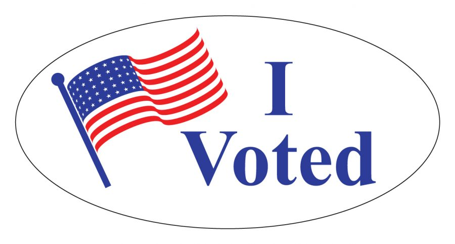 Go Vote!
