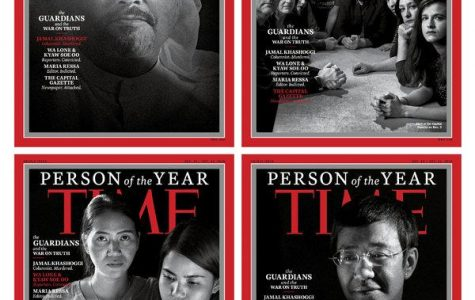 TIME 'Person of the Year' release