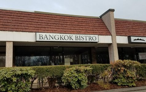 Bangkok Bistro Food Review in Bloomfield