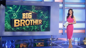 Big Brother is Back: All New Celebrity Edition