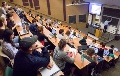 Are Students Really Paying Attention to the Lecture?