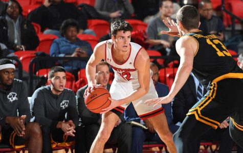Men's Basketball suffers another loss