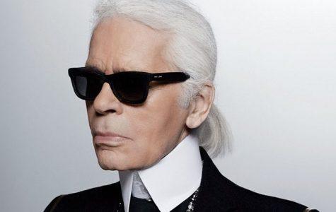 Remembering Karl Lagerfeld