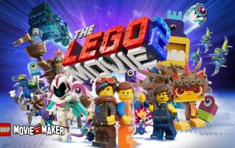 The Lego Movie 2- The Good and Bad