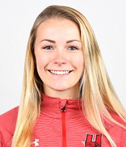 Female Athlete of the Week: Olivia Rougeau