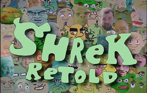 Shrek Retold: A Film Review
