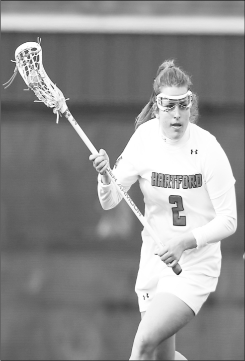Women's lacrosse falls to Boston University