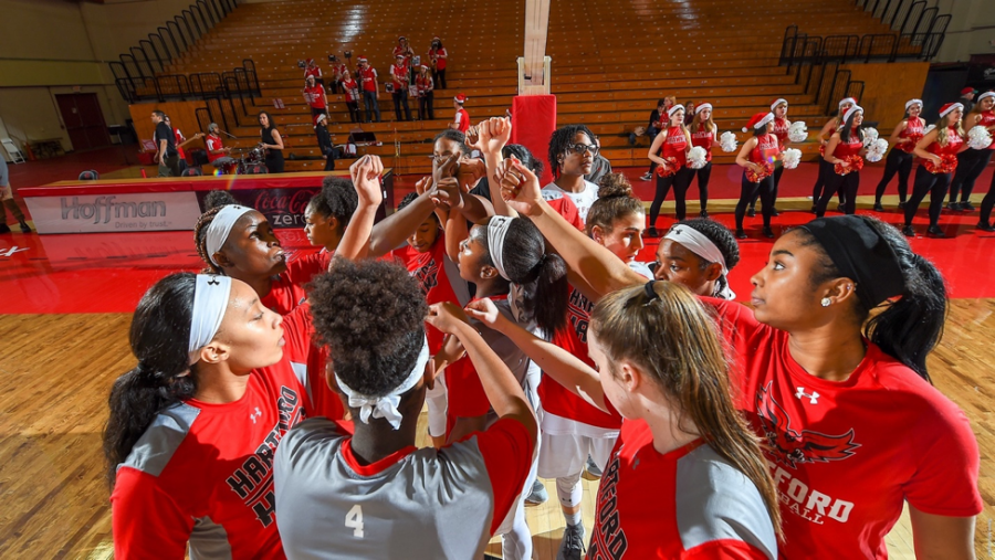 Women's Basketball Season Comes to an end at the WNIT