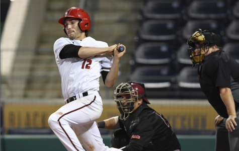 Baseball suffers heavy losses in Texas