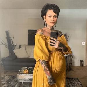Kehlani Welcomes 1st Child!