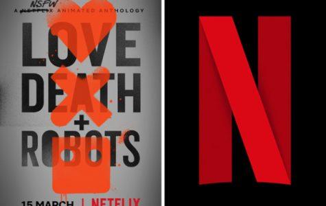 Love, Death & Robots Review