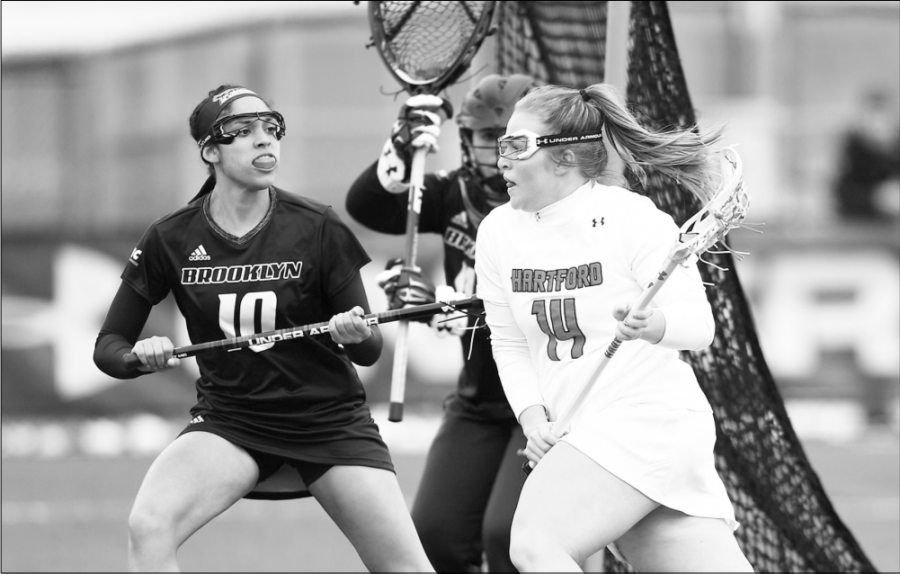 Women's Lacrosse Unable to Get First Season Win