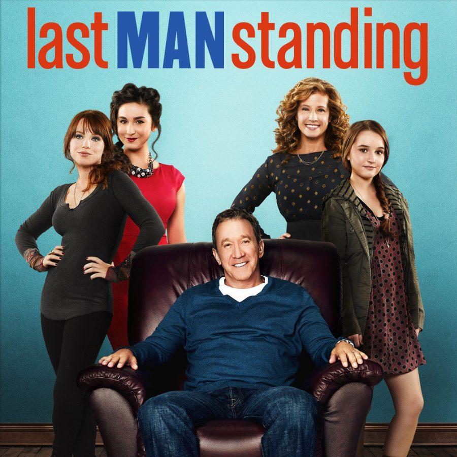 Last Man Standing renewed for eighth season