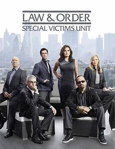 Law & Order: SVU Makes History