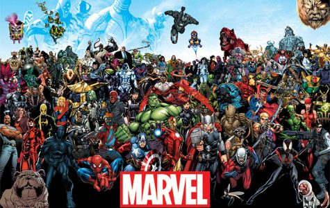 The Marvel Universe's Amazing Culmination
