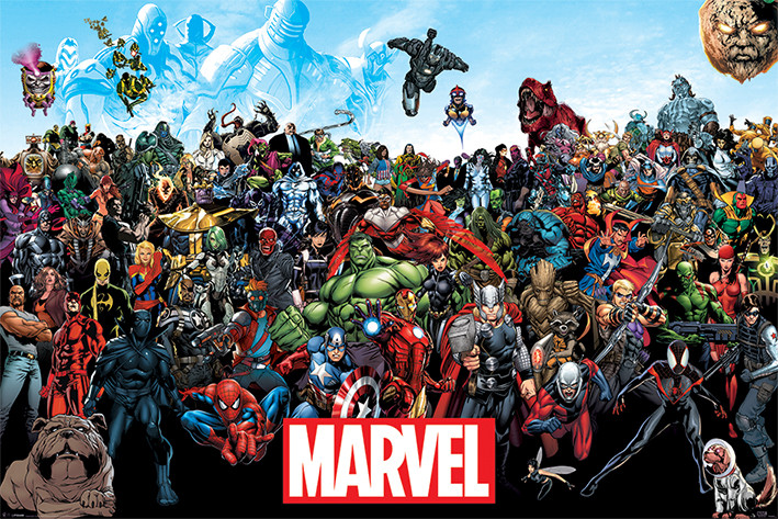 The+Marvel+Universe%27s+Amazing+Culmination