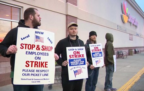 Hundreds of New England Stop & Shop Stores Close in Result of Strike