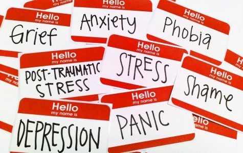 The importance of tracking your mental health