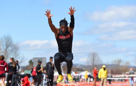Male Athlete of the Week: Terrel Davis