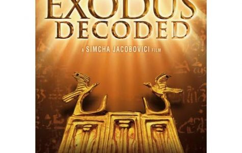 The Exodus Decoded: A Movie Review