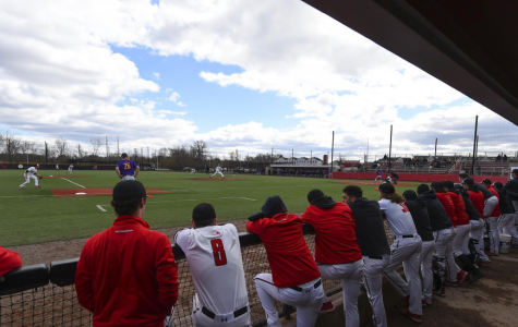 Men's Baseball Wins its second AE series of the season