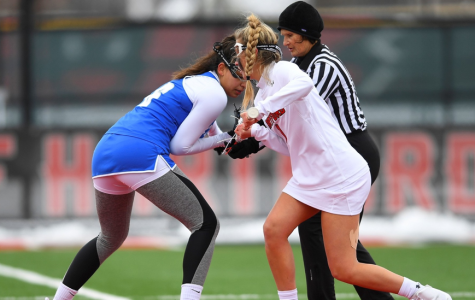 Women's lacrosse falls 16-6 to UNH Wildcats (SPORTS)