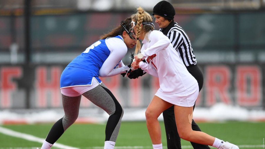 Women%27s+lacrosse+falls+16-6+to+UNH+Wildcats+%28SPORTS%29