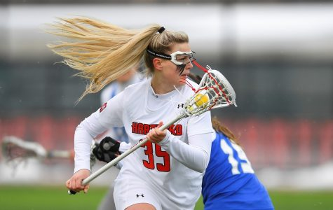 Lacrosse comes up short in Binghamton