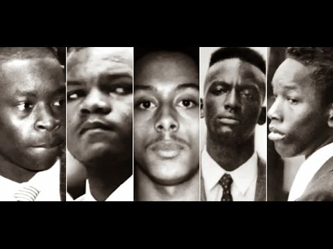 Central Park Five Coming To Netflix