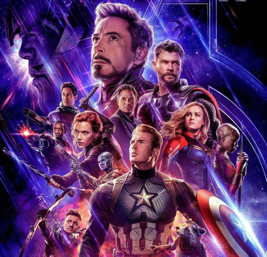 Avengers: Endgame Plot Holes and Spoilers