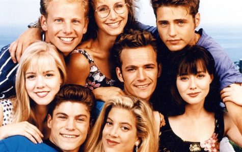 Shannen Doherty Returns For Reboot of BH90210