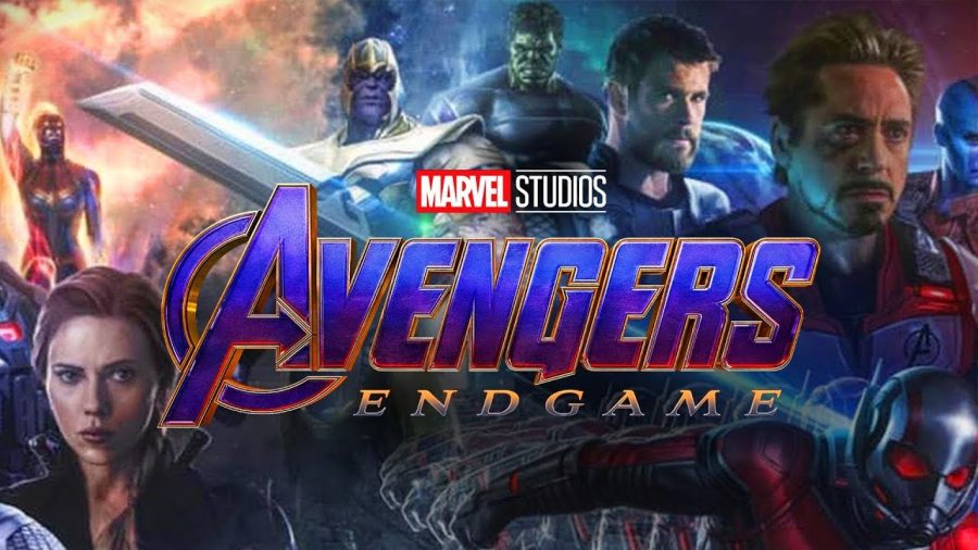 Avengers%3A+Endgame+Review