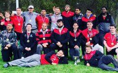 UHart Men's Rugby