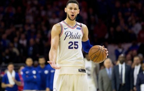 Ben Simmons, the next greatest NBA player