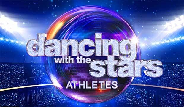 Ray Lewis and Lamar Odom on Dancing with the Stars