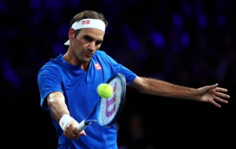 Federer reveals tough loss against Djokovic