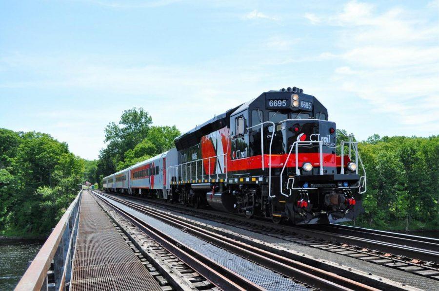 Inefficiency on the Hartford Line
