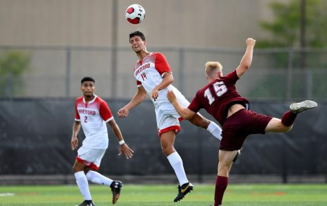 Men's soccer victorious in recent games