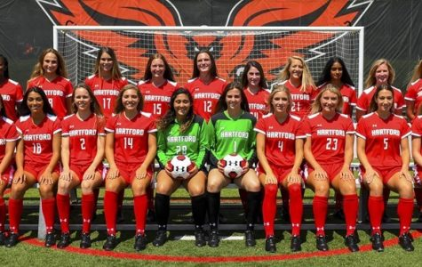 Women's Soccer with another win