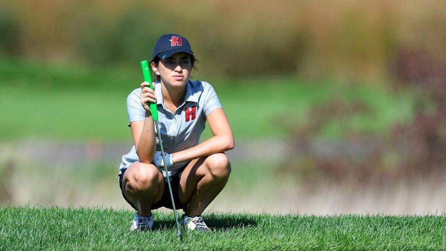 Female Athlete of the Week: Maria Loza