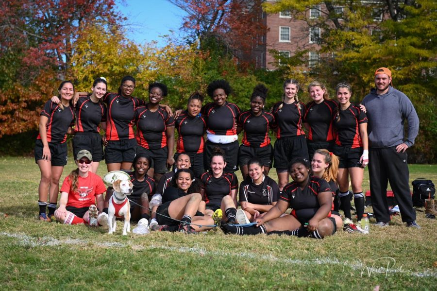 UHart+Women%27s+Rugby+Improves+to+4-0