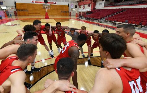 Men's Basketball is back for a new season