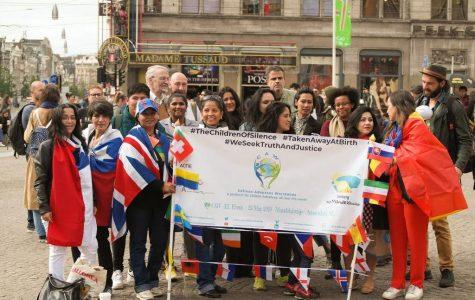 Chile's stolen children seek justice