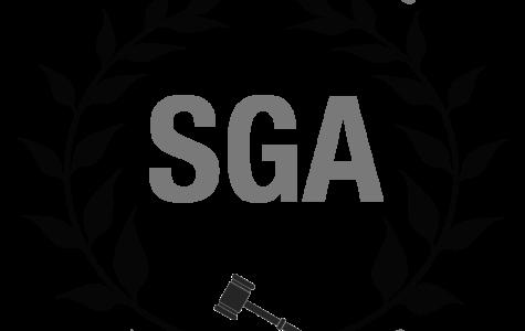 An Update from SGA