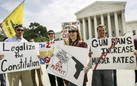 Second Amendment Case Heads to Supreme Court