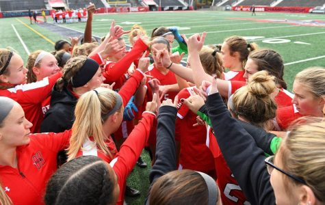 Women's Soccer Loses in AE Semifinals