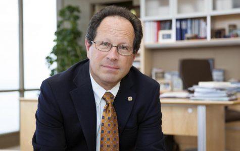 President Woodward plans $90 million renovation