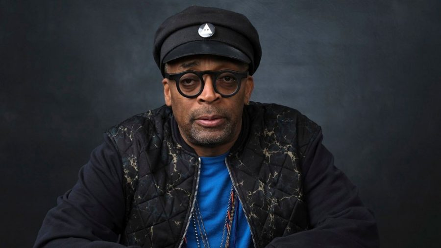 Spike+Lee+comes+to+Hartford