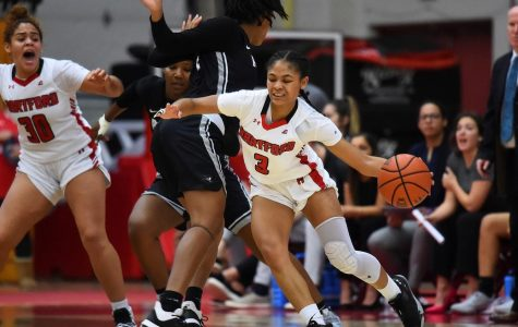 Women's Basketball Loses Again