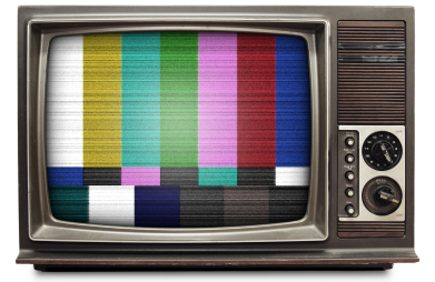 Television News Reporting Causes Misinformation